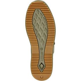 Timberland CityRoam Cupsole Chaussures Chukka Homme, dark green nubuck